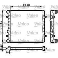 Kühler, Motorkühlung   VALEO (731607)
