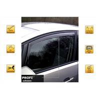 Profi (voorportieren) voor Suzuki Alto 5-deurs ClimAir, Zwart, Voor