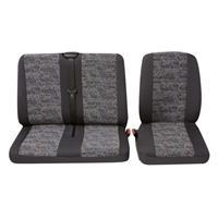 Sitzbezug Transporter universal grau | PETEX (30071918)