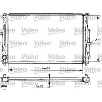 Valeo Wasserkühler 731537 Kühler,Motorkühler VW,AUDI,SKODA,PASSAT Variant 3B6,PASSAT Variant 3B5,PASSAT 3B2,PASSAT 3B3,A4 8D2, B5,A6 Avant 4B5, C5