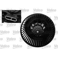 Interieurventilatie Valeo, 2-polig, 148 mm