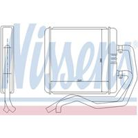 iveco Voorverwarmer, interieurverwarming