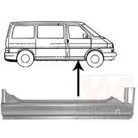 Volkswagen Plaatwerkdeel Dorpel R
