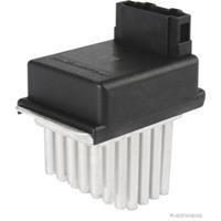 Regeleenheid, verwarming / ventilatie HERTH+BUSS ELPARTS