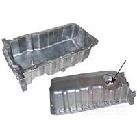 CARTERPAN 1.6 / 1,9TDi Aluminum