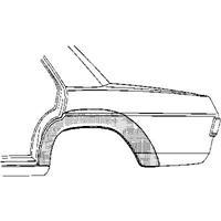 mercedes-benz Oversizedeel C.114/5 68-75.wlschermr A