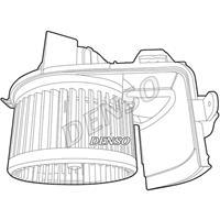 renault Kachel ventilator