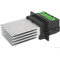 Regeleenheid, verwarming / ventilatie HERTH+BUSS ELPARTS, 2-polig