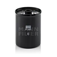 Brandstoffilter MANN-FILTER