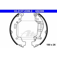 Bremsbackensatz | f.becker_line (108 10066)
