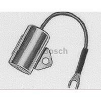 Kondensator, Zündanlage | BOSCH (1 237 330 809)