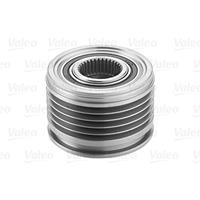 Dynamovrijloop Valeo, 50 mm
