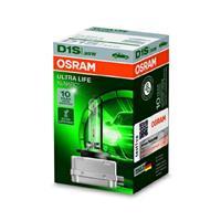 Osram Auto Xenon Leuchtmittel Xenarc Ultra Life D1S 35W 85V S735641