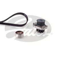 Wasserpumpe + Zahnriemensatz 'PowerGrip' | GATES (KP15627XS)