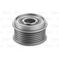 Dynamovrijloop Valeo, 55,6 mm