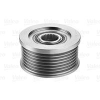 Dynamovrijloop Valeo, 64,8 mm