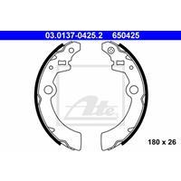 Bremsbackensatz | f.becker_line (108 10068)