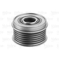Dynamovrijloop Valeo, 54,1 mm