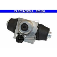 Radbremszylinder | ATE (24.3219-0909.3)