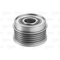Dynamovrijloop Valeo, 55,5 mm