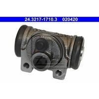 Radbremszylinder | f.becker_line (119 10009)