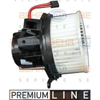 Innenraumgebläse 'PREMIUM LINE' | MAHLE (AB 146 000P)