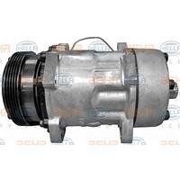 peugeot Compressor, airconditioning
