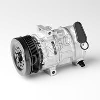 Kompressor, Klimaanlage   DENSO (DCP20021)