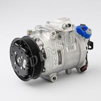 Kompressor, Klimaanlage   DENSO (DCP27001)