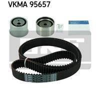 Zahnriemensatz | SKF (VKMA 95657)
