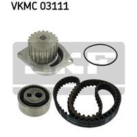 Wasserpumpe + Zahnriemensatz | SKF (VKMC 03111)