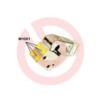Bremskraftregler | BREMBO (R 85 007)