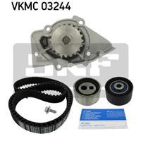 Wasserpumpe + Zahnriemensatz | SKF (VKMC 03244)