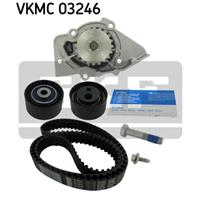 Wasserpumpe + Zahnriemensatz | SKF (VKMC 03246)