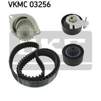 Wasserpumpe + Zahnriemensatz | SKF (VKMC 03256)