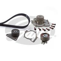 Wasserpumpe + Zahnriemensatz 'PowerGrip' | GATES (KP15509XS)