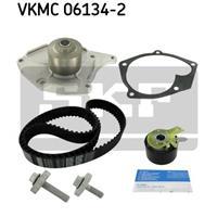 Wasserpumpe + Zahnriemensatz | SKF (VKMC 06134-2)