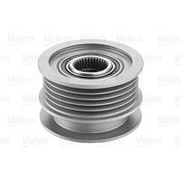 Dynamovrijloop Valeo, 55,7 mm