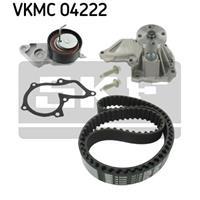 Wasserpumpe + Zahnriemensatz | SKF (VKMC 04222)