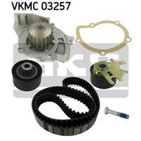 Wasserpumpe + Zahnriemensatz | SKF (VKMC 03257)