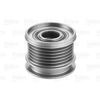 Dynamovrijloop Valeo, 49,9 mm