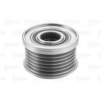 Dynamovrijloop Valeo, 49 mm