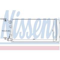 Kondensator, Klimaanlage | NISSENS (940160)