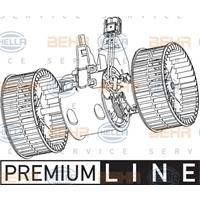 Innenraumgebläse 'PREMIUM LINE' | MAHLE (AB 133 000P)