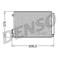 Kondensator, Klimaanlage | DENSO (DCN09045)