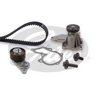 Wasserpumpe + Zahnriemensatz 'PowerGrip' | GATES (KP25433XS-1)