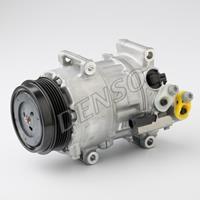 Kompressor, Klimaanlage   DENSO (DCP17071)