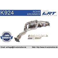 BUGIAD Abgaskrümmer BSP25348 Auspuffkrümmer,Krümmer, Abgasanlage BMW,3 E46,5 E39,5 E60,5 Touring E61,3 Touring E46,X3 E83,5 Touring E39,3 Coupe E46