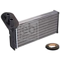 Kachelradiateur, interieurverwarming FEBI BILSTEIN