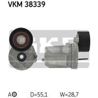 Spannrolle, Keilrippenriemen | SKF (VKM 38339)